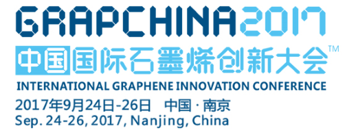 International Graphene Innovation Conference (GRAPCHINA 2017)