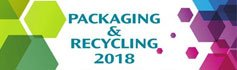 Packaging & Recycling 2018- Milan (Italy)