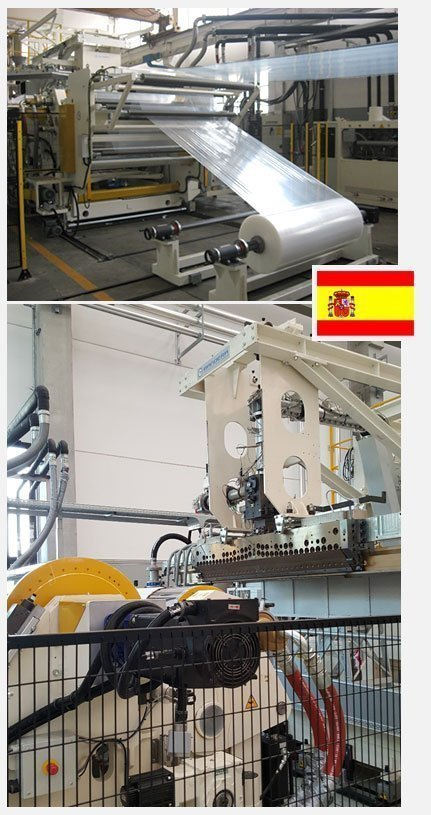 Bandera strengthens its presence in Spain